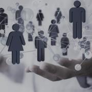 Macht mittelständische Unternehmen stark: Personalabteilung