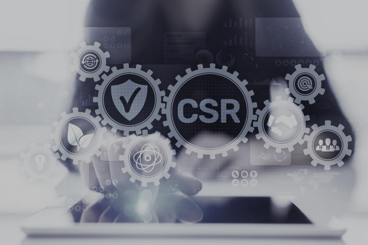 Corporate Social Responsibility: Ein Indikator für Unternehmenserfolg