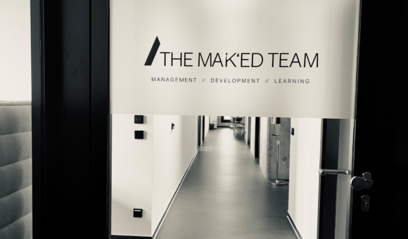 THE MAK'ED TEAM is ready for 2021 – Growth and guidance through the Corona crisis are the focus